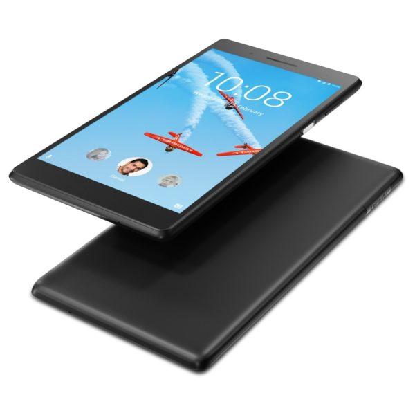 Планшет Lenovo Tab 7 TB-7504X ZA380040RU Black (MediaTek MT8735B 1.3 GHz/2048Mb/16Gb/GPS/3G/LTE/Wi-Fi/Bluetooth/Cam/7.0/1280x720/Android)