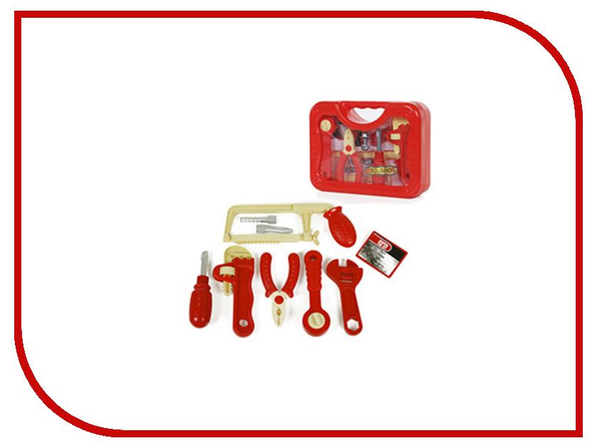 Игра Shantou Gepai Набор инструментов 6605 игрушечные инструменты shantou gepai набор инструментов маленький мастер
