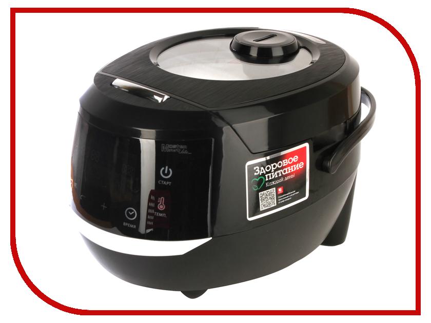 Мультиварка Redmond RMC-395 кофеварка redmond rсm 1502