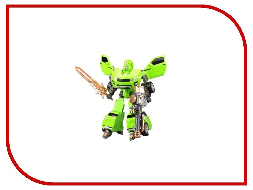 Роботы, трансформеры L015-4  Игрушка Shantou Gepai Трансформер-робот L015-4