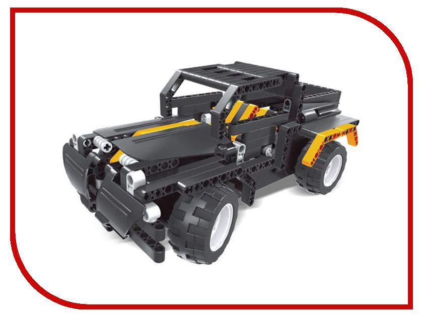 цена на Конструктор Shantou Gepai Внедорожник-грузовик 509 дет. 8001