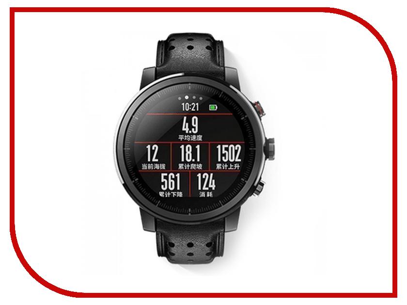 Умные часы Xiaomi Huami Amazfit Watch 2s original xiaomi huami amazfit bip lite version smart watch