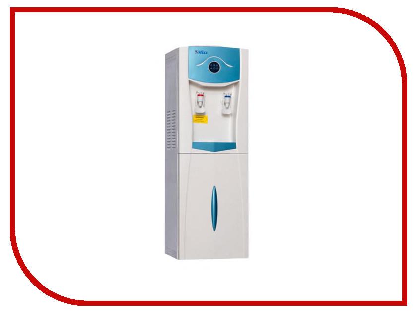 Кулер SMixx 03LD White-Blue 001910
