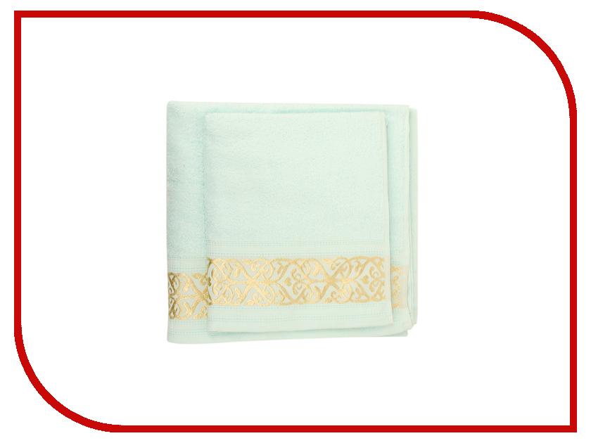 Полотенце Aisha Home 50x85/70x135 2шт Menthol НМП-029к полотенце aisha home уп 001 05 50x85 lilac