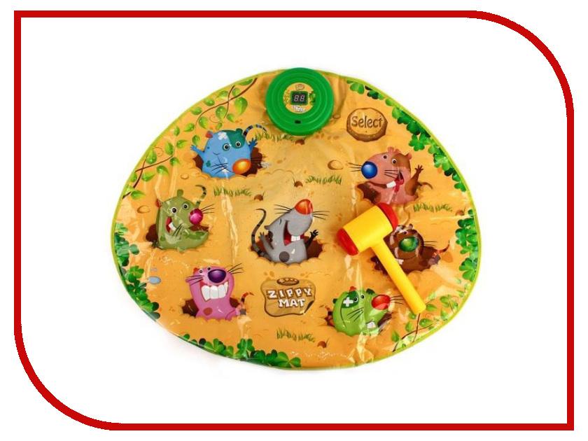 Танцевальный коврик Shantou Gepai / Наша игрушка Мышиные бега 631226 shantou gepai развивающий коврик мишка