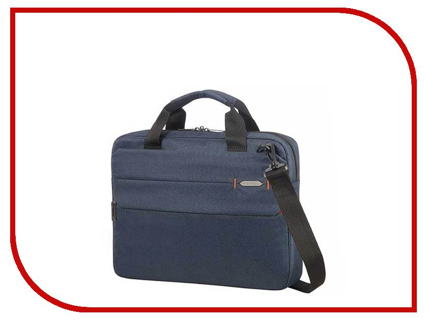 Аксессуар Сумка 14.1 Samsonite Network 3 CC8*001*01 чемодан samsonite ay8 001 серебристый