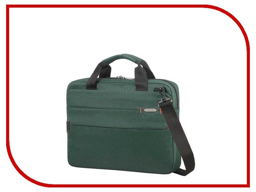 Аксессуар Сумка 14.1 Samsonite Network 3 CC8*001*04 чемодан samsonite ay8 001 серебристый
