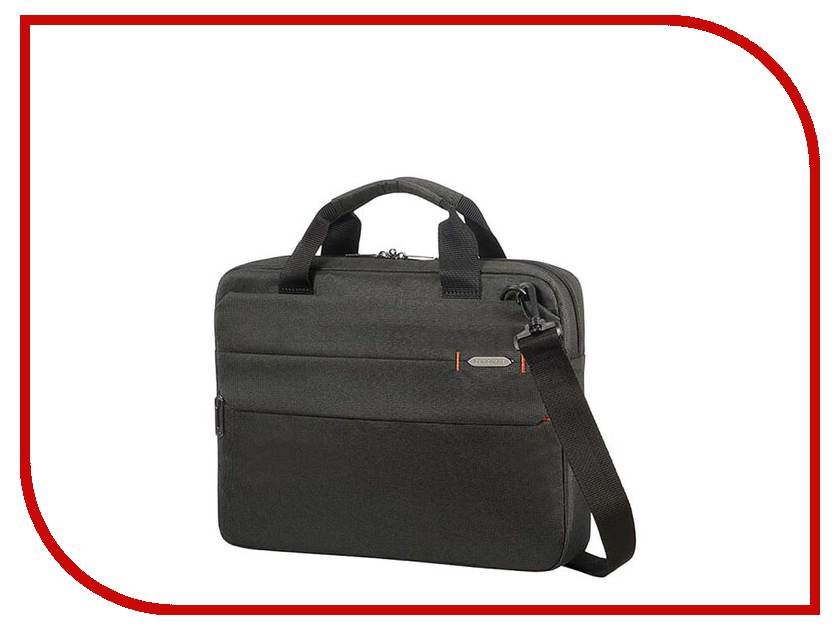 Аксессуар Сумка 14.1 Samsonite Network 3 CC8*001*19 чемодан samsonite ay8 001 серебристый