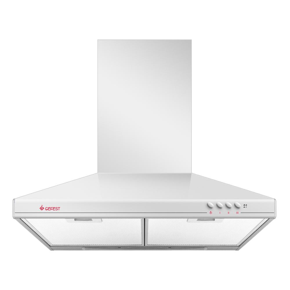 Кухонная вытяжка Gefest ВО-11 К45 — ВО-11 К45
