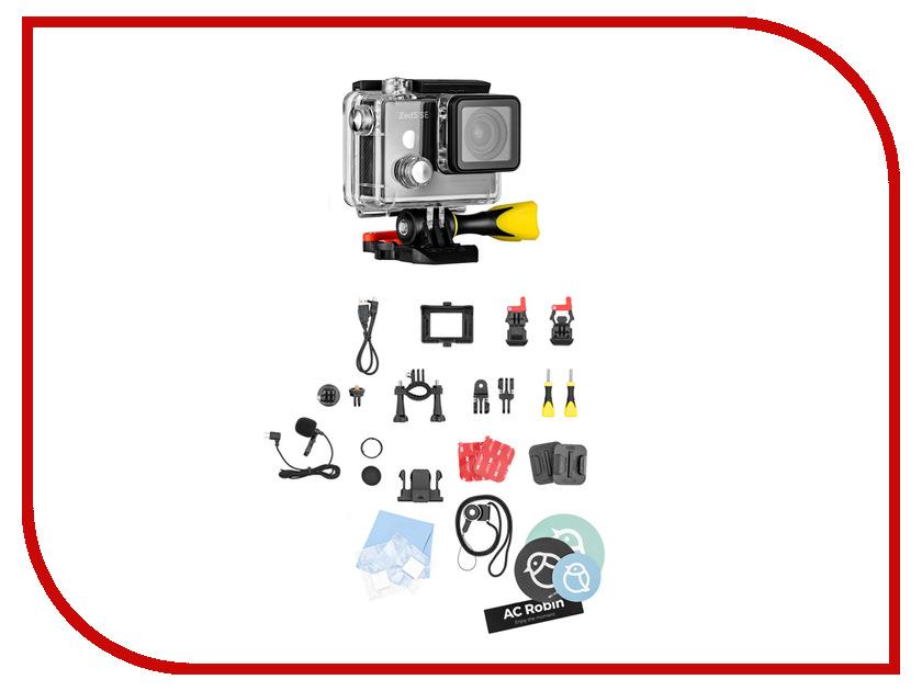 Экшн-камера AC Robin Zed 5 SE se 5 100