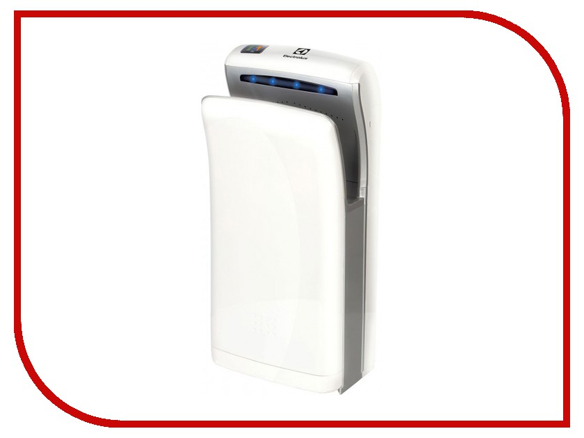Электросушилка для рук Electrolux EHDA/HPF-1200W White фен eheh 1200w