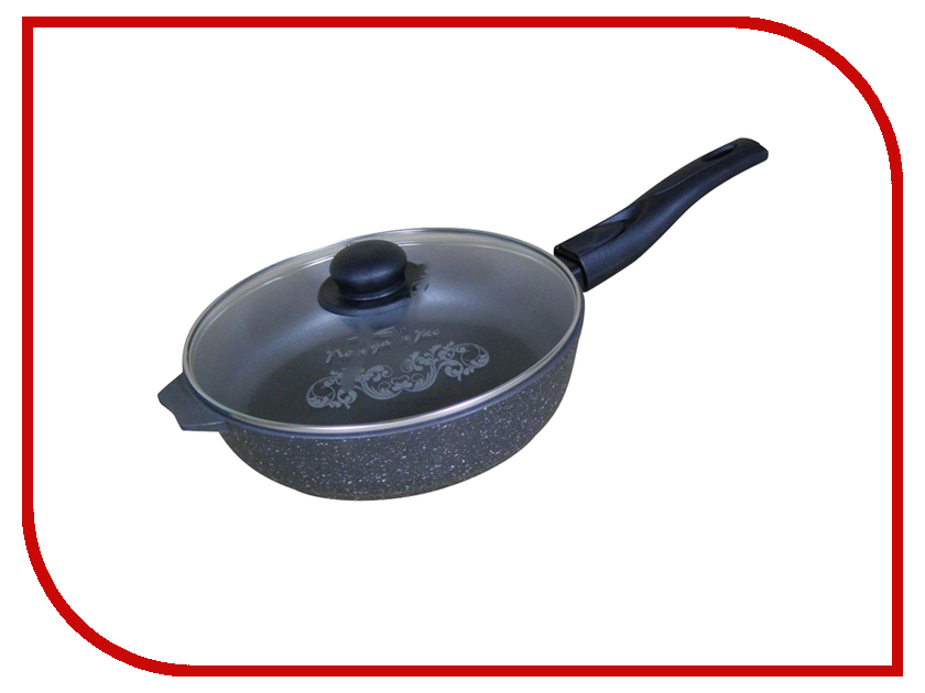 Сковорода Мечта 24cm Престиж с024506