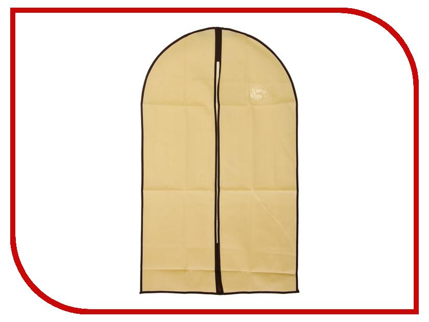 Аксессуар Чехол для одежды Vetta 60x100cm 457-320 vetta 882 108