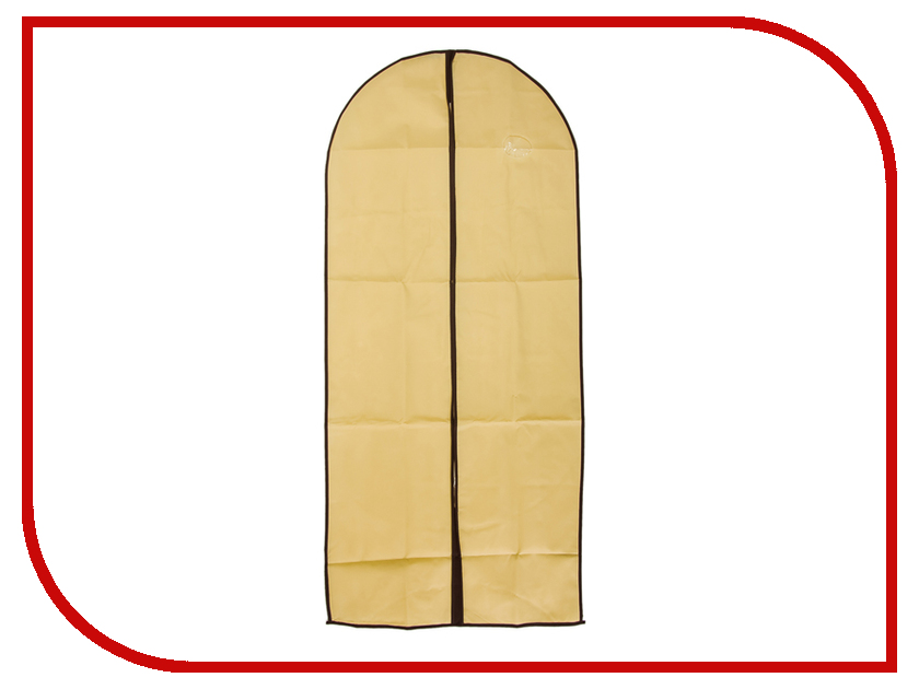 Аксессуар Чехол для одежды Vetta 60x137cm 457-322 vetta 882 108
