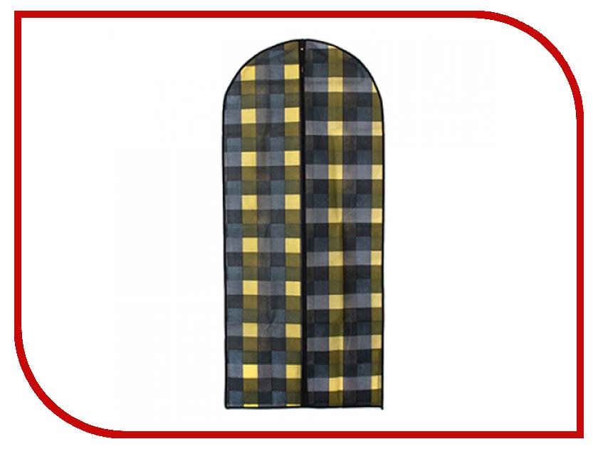 Аксессуар Чехол для одежды Vetta Клетка 60x137cm 457-372