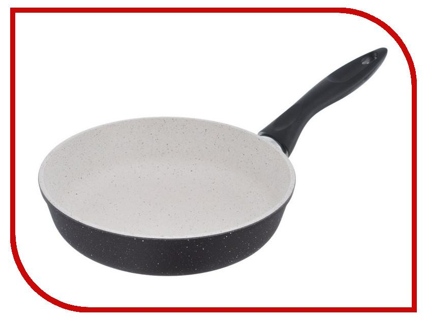 Сковорода Любава 22cm ТГ22С