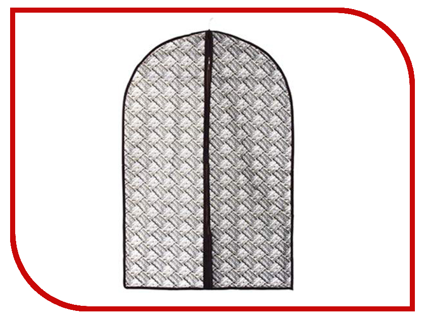 Аксессуар Чехол для одежды Vetta Плетение 60x90cm 457-376 neck cervical traction device inflatable collar household equipment health care massage device nursing care