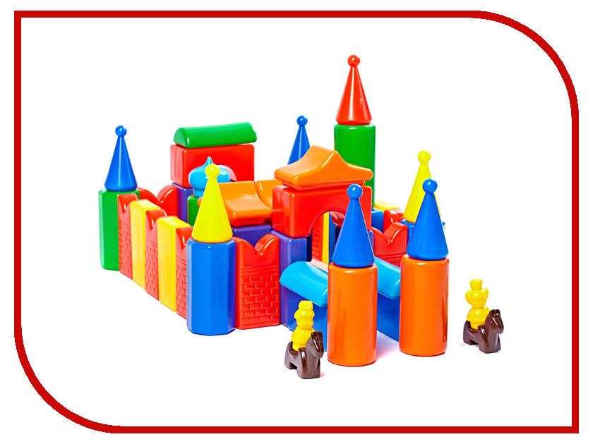 напольные игры Кремль-2 5249  Игра Строим вместе счастливое детство Кремль-2 5249