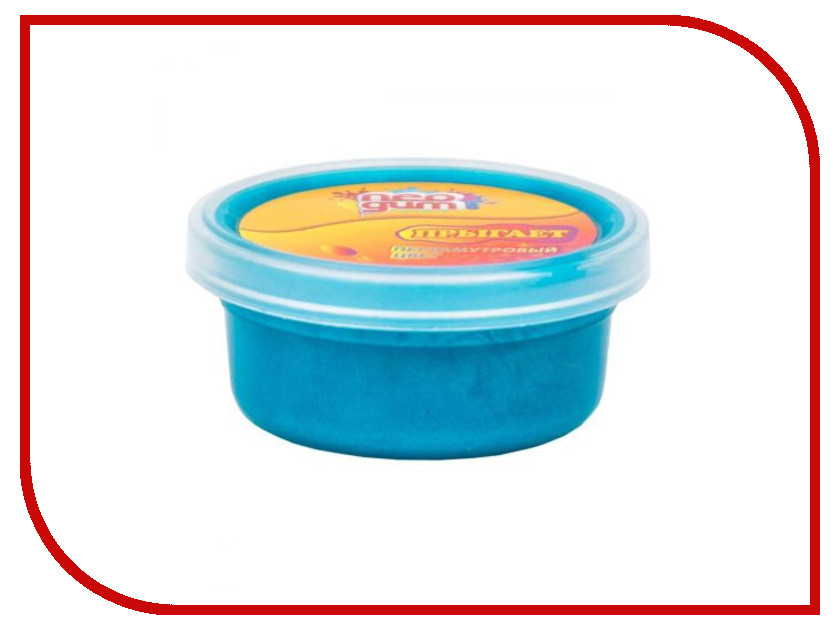 Жвачка для рук Neogum Light Blue NGSM001 жвачка для рук голубая лагуна neogum
