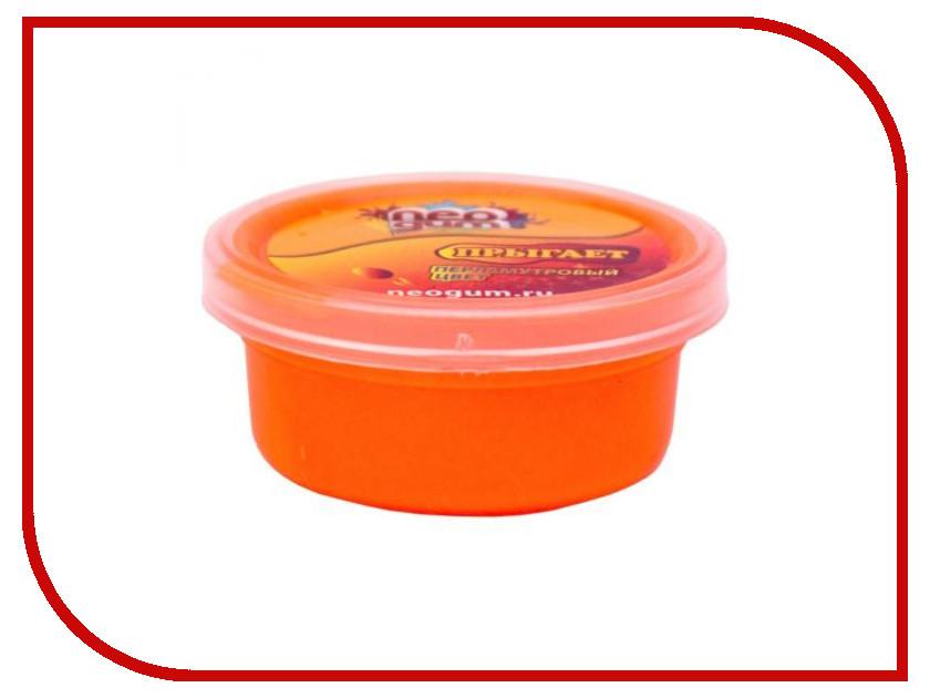 Жвачка для рук Neogum Orange NGSM002 жвачка для рук голубая лагуна neogum