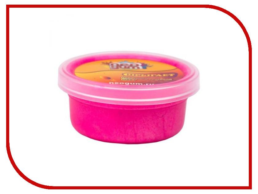 Жвачка для рук Neogum Pink NGSM003 жвачка для рук голубая лагуна neogum