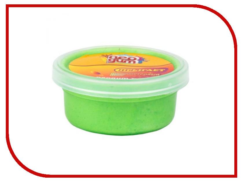 Жвачка для рук Neogum Green NGSM004 жвачка для рук голубая лагуна neogum