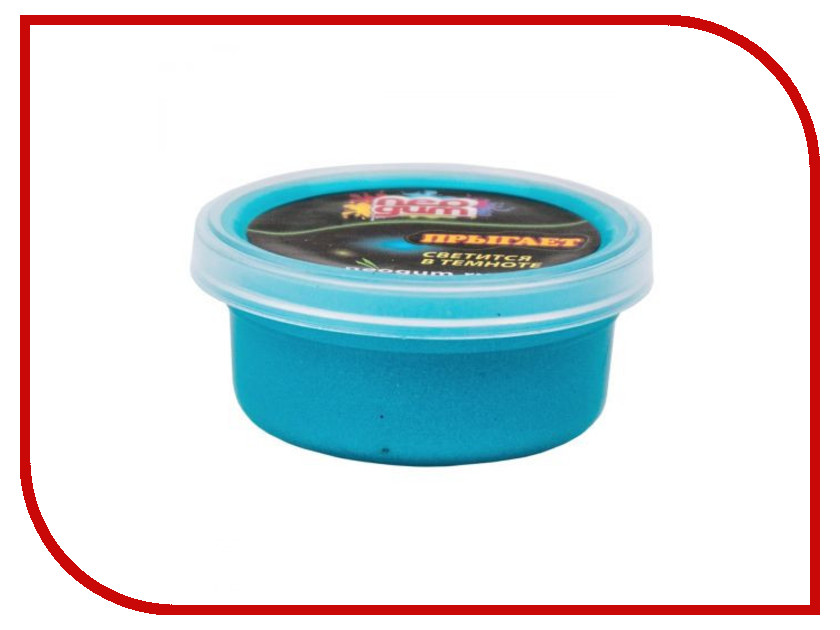 Жвачка для рук Neogum Blue NGSM006 жвачка для рук голубая лагуна neogum