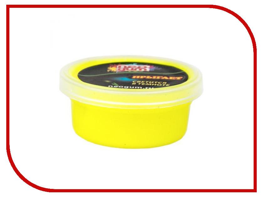 Жвачка для рук Neogum Yellow NGSM007
