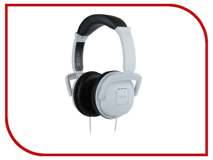 Fostex TH7WH микрофон for more information manager fostex ar 4i