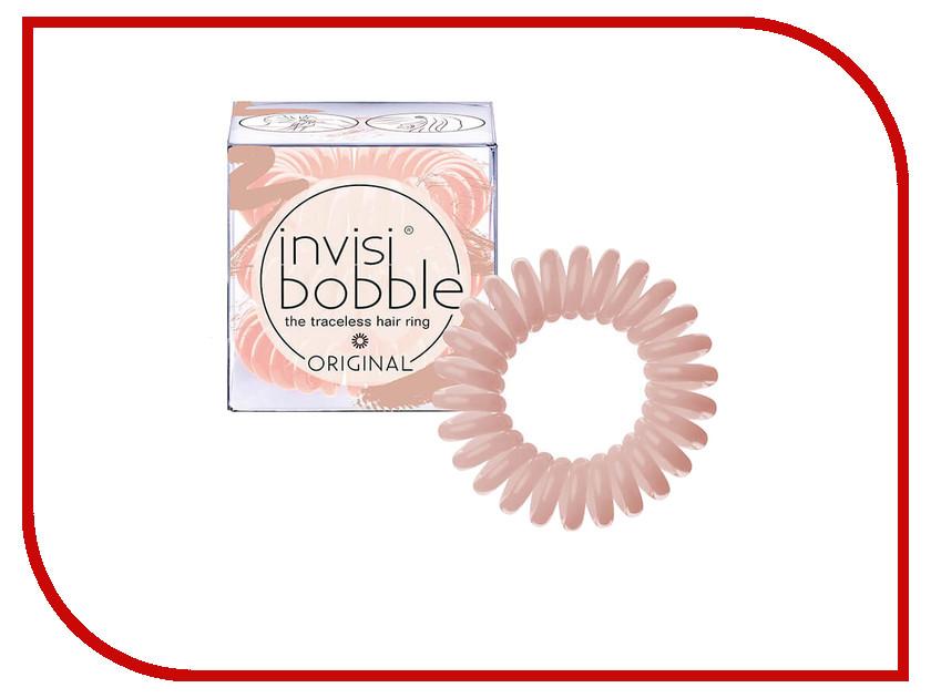 Резинка для волос Invisibobble Original Make-Up Your Mind 3 штуки резинка для волос invisibobble original princess of the hearts 3 штуки