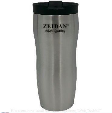 Термокружка Zeidan 450ml Z-9054