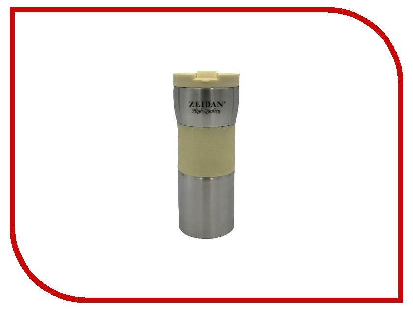 Термокружка Zeidan 450ml Z-9056 цена и фото