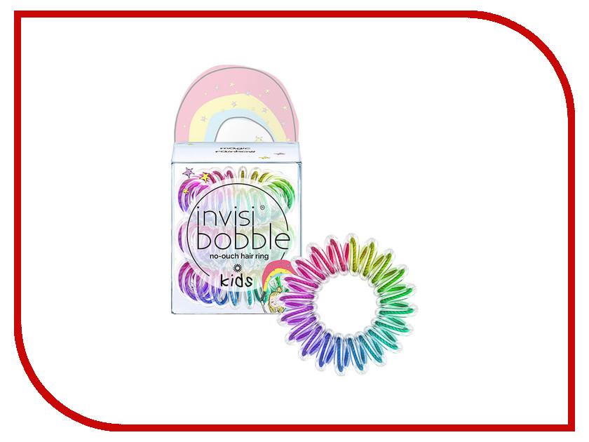 Резинка для волос Invisibobble Kids Magic Rainbow 3 штуки