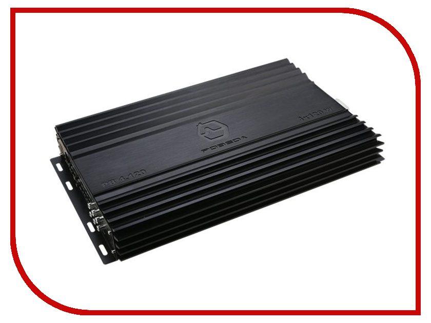 Усилитель URAL PB 4.120 басовый усилитель ampeg svt 7pro