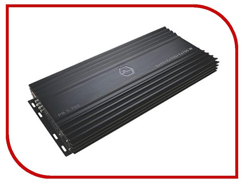 Усилитель URAL PB 5.700 bask thl ural soft 3894