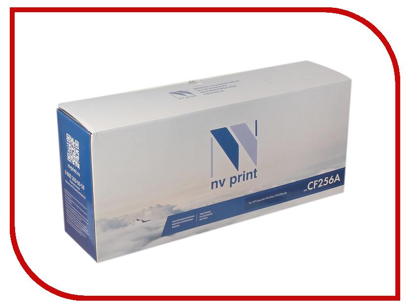 Картридж NV Print HP CF256A для LaserJet M436n/M436nda 7400k картридж nv print q7516a для hp lj 5200 5200dtn 5200l 5200tn 5200n 5200lx