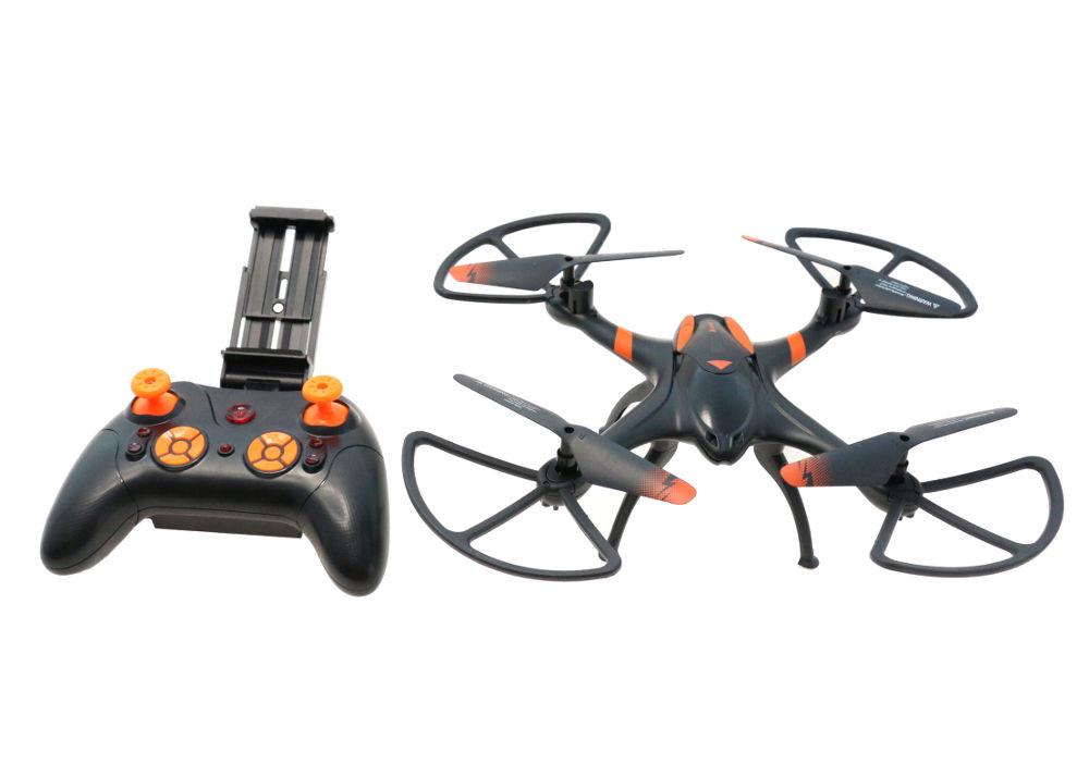 Квадрокоптер Aosenma X-Drone FPV AOS-V4 mini selfie drone foldable helicopter pocket folding altitude 2 4g ty6 rc drone wifi fpv portable rc quadcopter 3d flips rolls