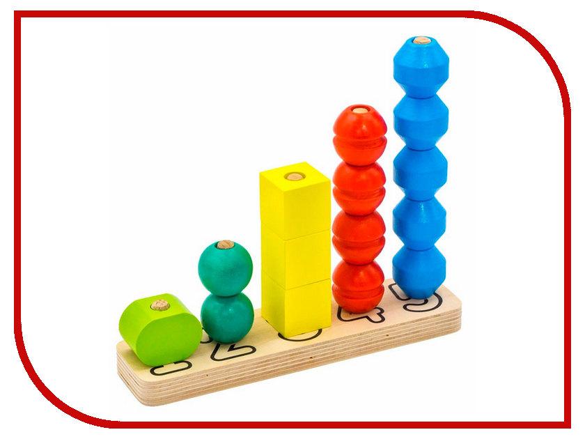 Фото Игрушка Alatoys Счеты ПСЧ3003 игрушка счеты