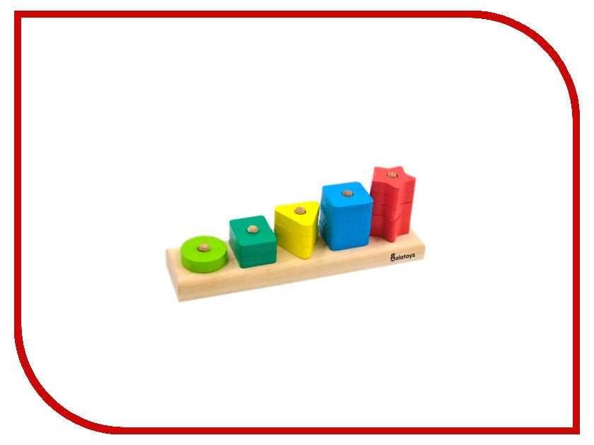 Фото Игрушка Alatoys Счеты ПСЧ4002 игрушка счеты