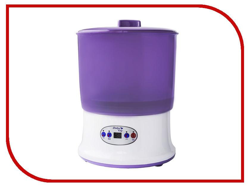 Аэросад ДоброСад DS04T Благополучие Purple DST00004P