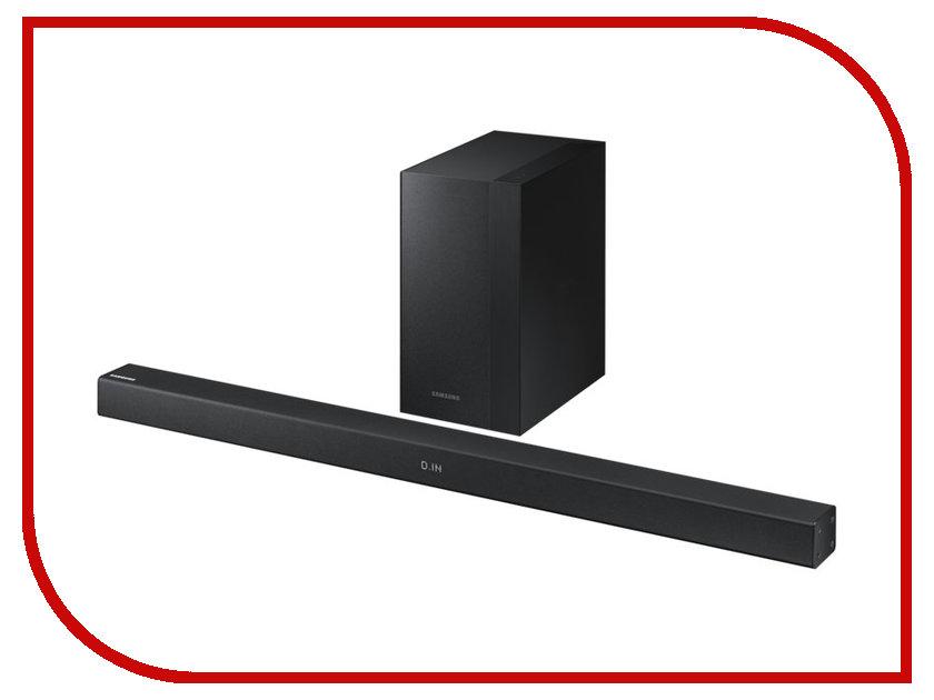 Звуковая панель Samsung HW-M360 акустическая система samsung hw m360 черный