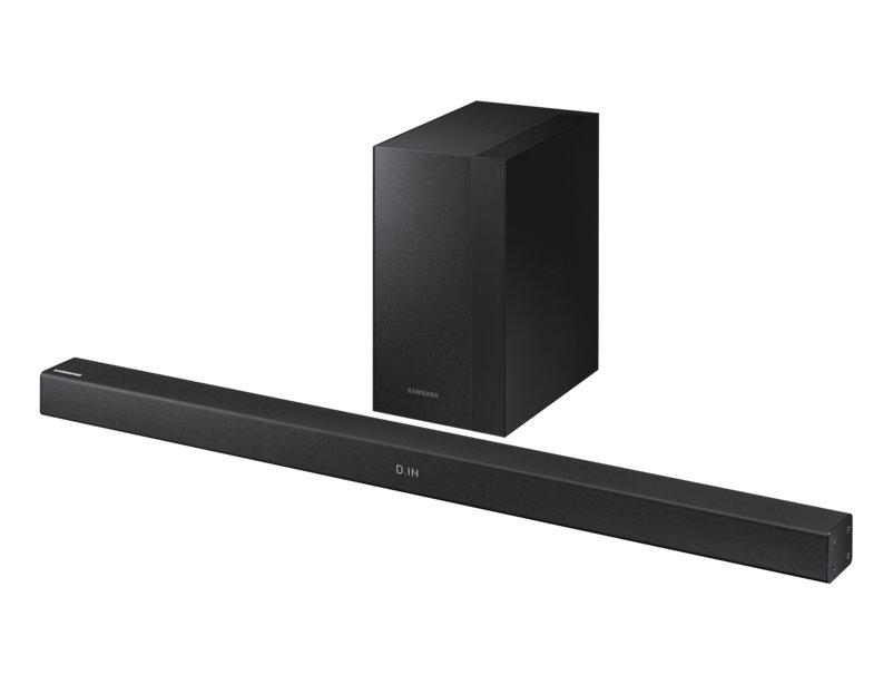 Звуковая панель Samsung HW-M360