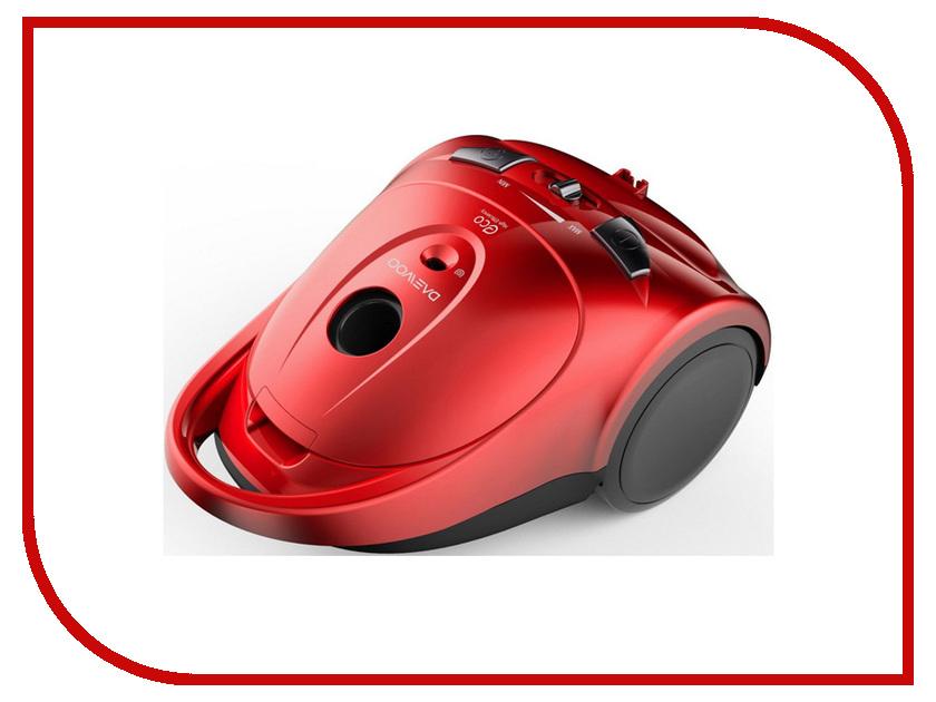 Пылесос Daewoo Electronics RGJ-110 Red