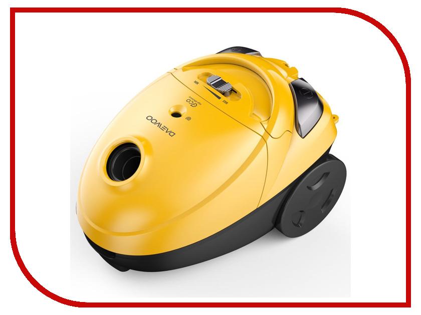 Пылесос Daewoo Electronics RGJ-120 Yellow пылесос daewoo rgj 220s