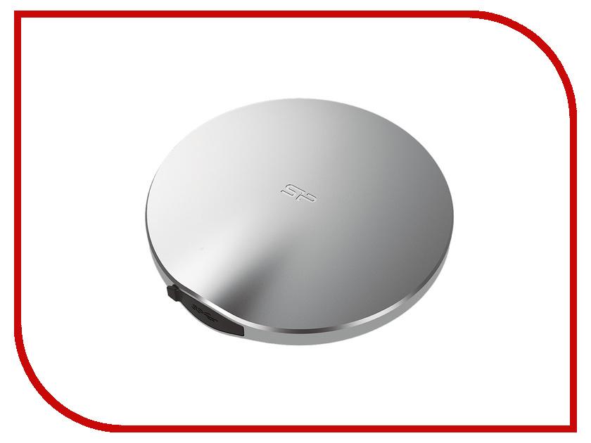 Жесткий диск Silicon Power Bolt B80 480Gb SP480GBPSDB80SCS жесткий диск silicon power armor a60 500gb sp500gbphda60s3k