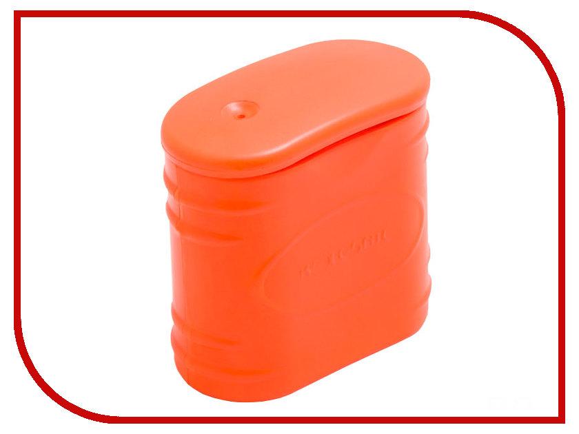 Аксессуар Бокс Колесник для хранения наживки Orange