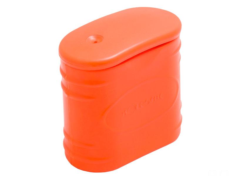 Бокс Колесник для хранения наживки Orange