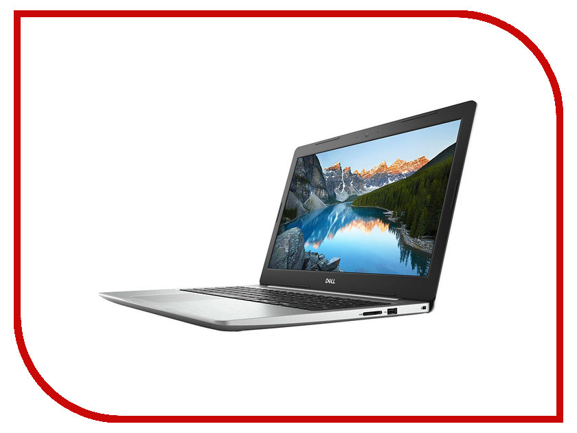 Zakazat.ru: Ноутбук Dell Inspiron 5570 5570-5427 (Intel Core i7-8550U 1.8 GHz/8192Mb/1000Gb/DVD-RW/AMD Radeon 530 4096Mb/Wi-Fi/Bluetooth/Cam/15.6/1920x1080/Linux)