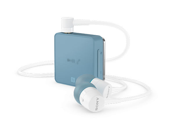Sony SBH24 Light Blue