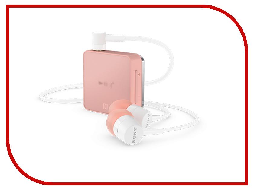 Sony SBH24 Pink bluetooth samsung sbh 650 в харькове